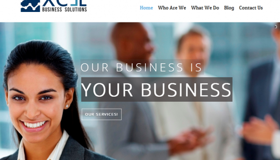 Home   Xcel Business Solutions